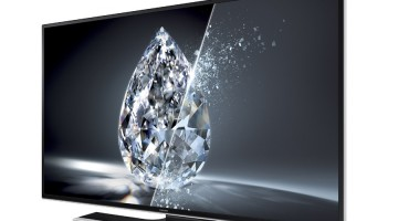 Samsung presenta su nuevo TV UHD HU7000