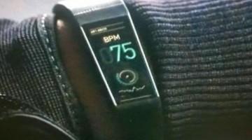 Se filtra imagen del smartwatch de Microsoft