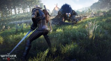 The Witcher 3 Wild Hunt-cinematica