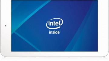 VOXSON presenta su nueva linea de Tablets con procesadores Intel-2