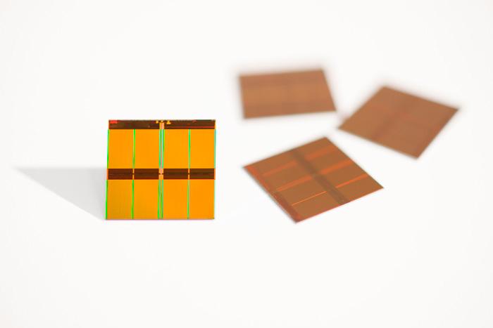 AMD y NVIDIA podrían ir derecho por los 16 nanómetros