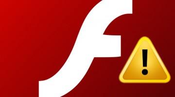 Actualiza Flash