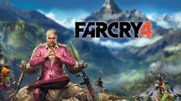 Far Cry 4 no se ejecuta a 1080p nativos En Xbox One