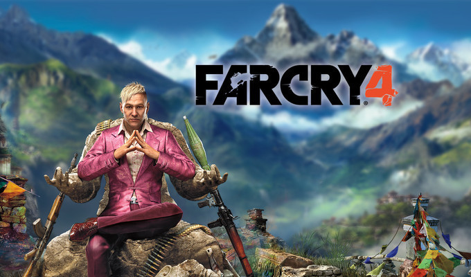 Far Cry 4 no se ejecuta a 1080p nativos En Xbox One