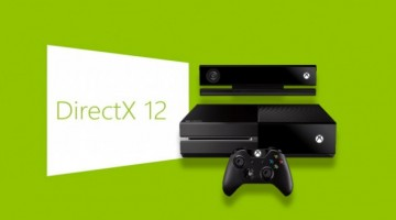 La Xbox One tendra más objetos con DirectX 12