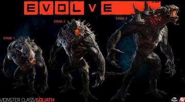 Los mapas del DLC de Evolve estarán gratis