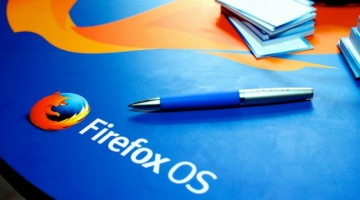 Mozilla quiere liberar Firefox OS para Raspberry Pi