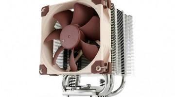 Noctua lanza tres nuevos disipadores de calor para CPU de 92 mm