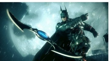Nuevo Gameplay Trailer para Batman Arkham Knight