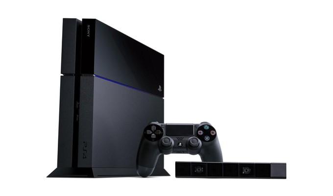 PlayStation 4 alcanzo las 14 millones de unidades vendidas en todo el mundo