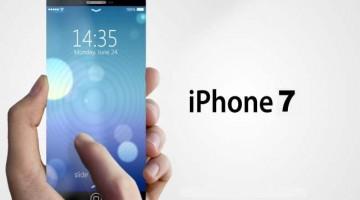Posibles especificaciones del iPhone 7, rumoralandia llego