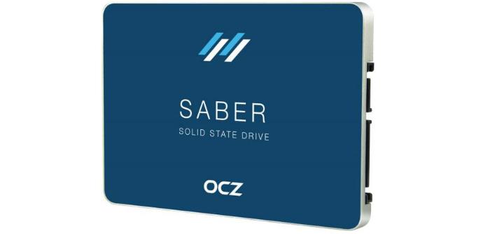 SDDs empresariales de OCZ,  Saber 1000