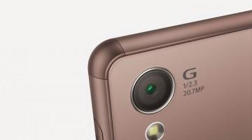 Sony anuncia su Xperia Z4 con el sensor IMX230para su cámara