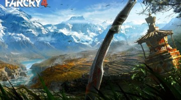 Ubisoft lanza el Parche 1.4 para Far Cry 4 de PC