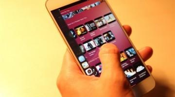 Ubuntu Touch llegara en 2015 con el Meizu MX4