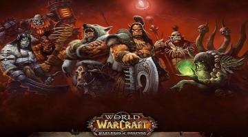 World Of Warcraft llega nuevamente a 10 millones de suscriptores, gracias a Warlords of Draenor