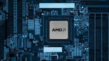 AMD podria estar detras de una nueva consola dando vida con arquitectura x86