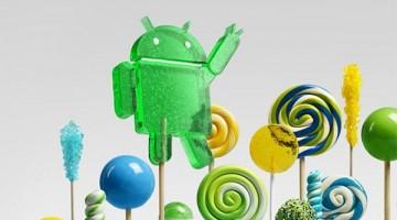 Android 5.0.1 Lollipop sufre de un bug de pérdida de memoria