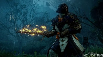 Bioware lanza un DLC gratuito de Dragon Age Inquisition