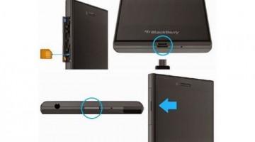 Especificaciones de la nueva BlackBerry Río