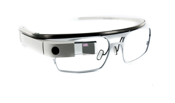 Google Glass Tendria su Reaparición en 2015 con Chips Intel
