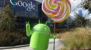 Google podría liberar Android 5.1 En febrero