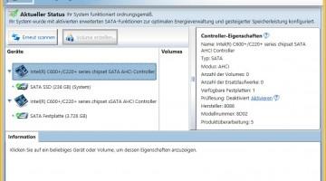 Intel X99 tiene problemas con los dispositivos SATA 6Gbps