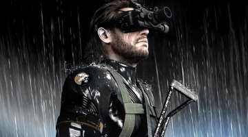 La versión PC de Metal Gear Solid Ground Zeroes sale a la venta por $ 19.99
