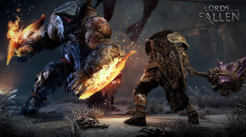 Lords of the Fallen tendrá una secuela