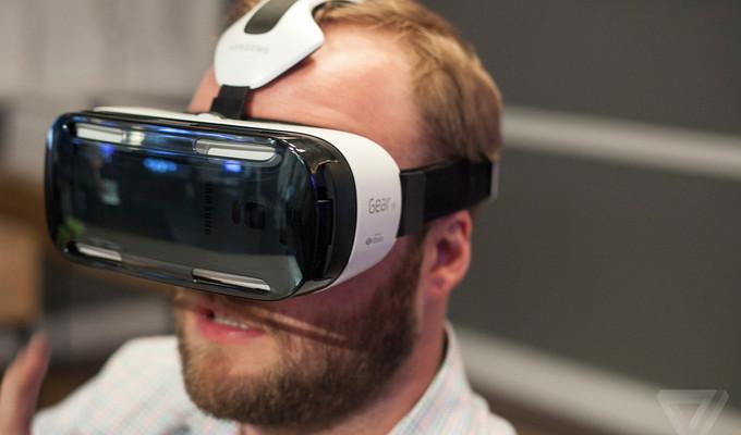 Microsoft Supuestamente esta trabajando en un dispositivo VR