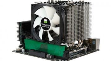 Nuevo disipador Thermalrigt MACHO para placas Mini-ITX