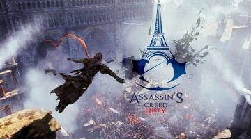 Ubisoft Retrasa el parche 4 Para Assassin's Creed Unity