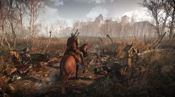 15 minutos con The Witcher 3 Wild Hunt