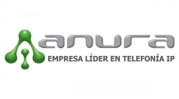 Anura-logo