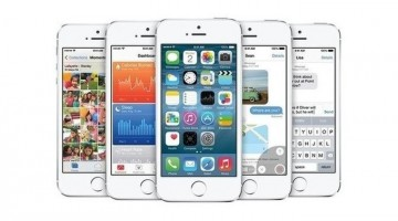 Apple lanza iOS 8.1.3