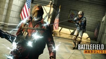 Battlefield Hardline beta abierta para todos la próxima semana
