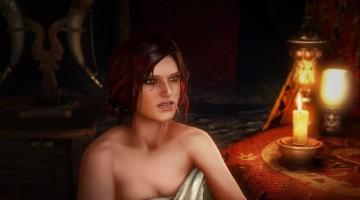 CD Projekt explica por qué The Witcher 3 tiene 16 horas con escena de sexo