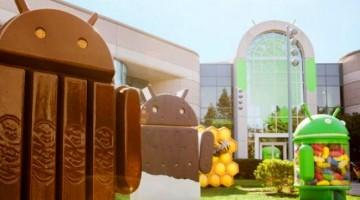 Google defiende su decisión de dejar a millones de usuarios de Android en riesgo
