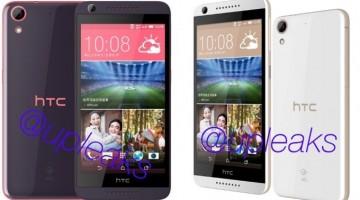 HTC anunciara su Smartphone Desire 626