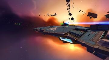 Homeworld Remake tendrá su Lanzamiento en PC el 25 de febrero