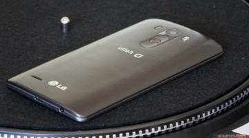 LG lanzará su nueva G4 en el segundo trimestre