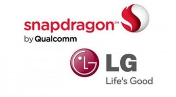 LG no demandara a Qualcomm por el Snapdragon 810 especial para Samsung