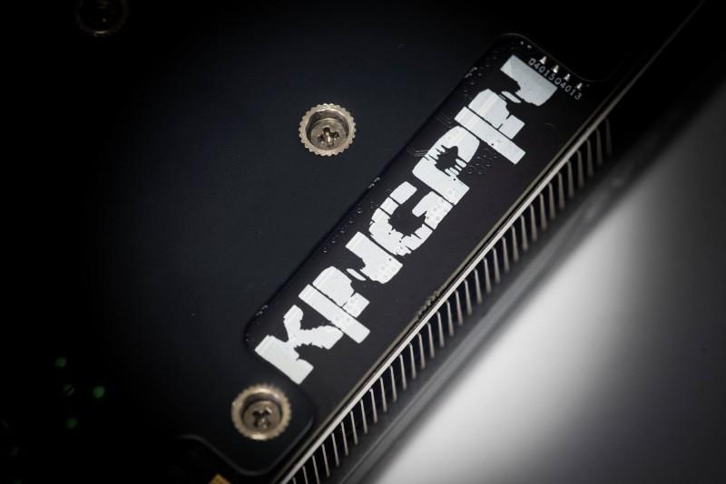 Nueva Kingpin 2
