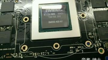 Se muestran fotos del PCB de la GeForce GTX TITAN-X-3