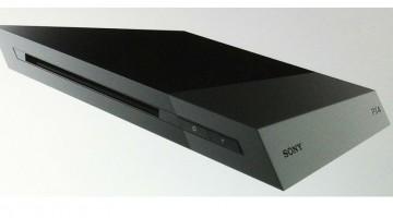 Supuestas imágenes del una posible PlayStation 4 SLIM-7