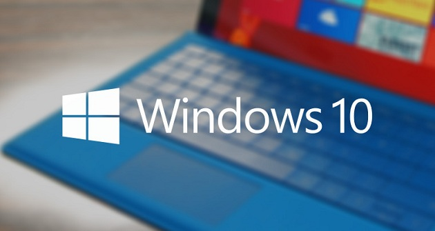 Microsoft Windows 10 también disponible en versiones de 32 bits
