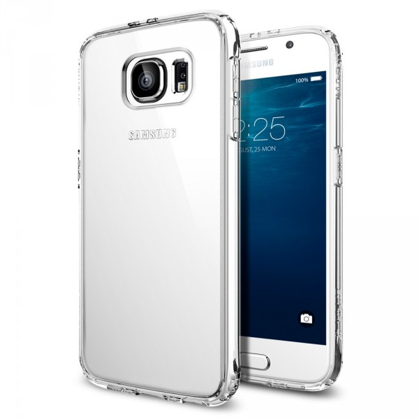 Galaxy S6 Spigen 2