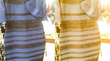 Microsoft y Sony se unen a la fiebre del vestido que cambia de color