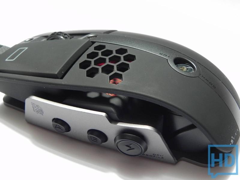 Mouse Thermaltake Level 10 Inalambrico-18