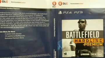 Primeros detalles DLC Battlefield Hardline